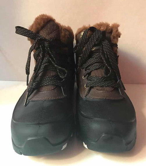 Zapatos Especiales Para El Frío Y Escalar