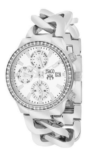 Relojes De Pulsera Para Mujer Relojes Jv1246 Jivago