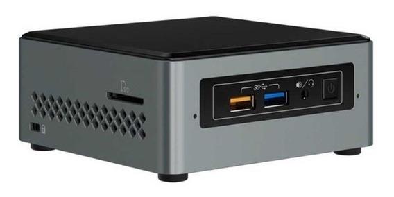 Mini Pc Intel Nuc6cayh Celeron J3455 1.5ghz.
