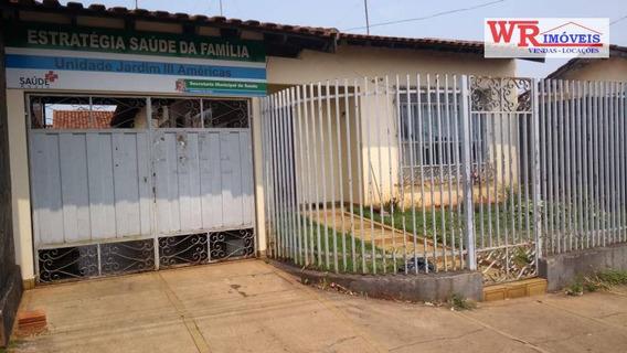 Casa Com 3 Dormitórios À Venda, 123 M² Por R$ 330.000 - Vila Fabiano - Assis/sp - Ca0363