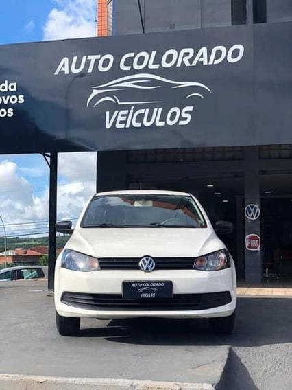 Volkswagen Gol Special Mb 1.0 2016