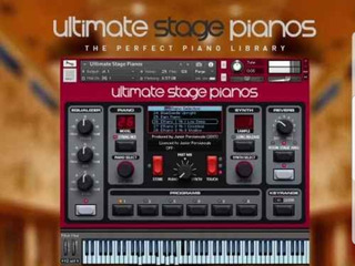 Ultimate Stage Piano Samples Vst Nord 3.