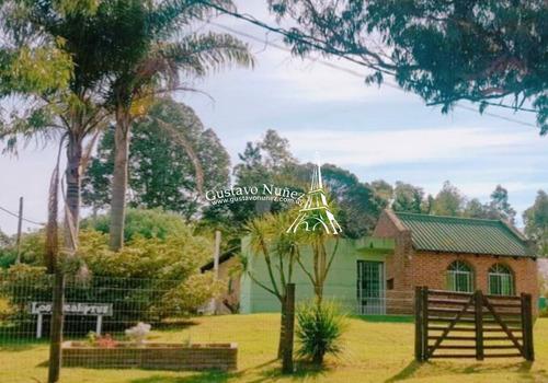 Casa Esquinera- Ref: 3094