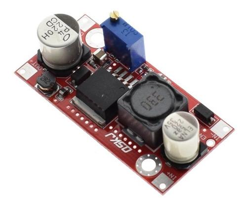 Elevador Voltaje Xl6009 Dc Dc Convertidor  Boost Step Up 40v