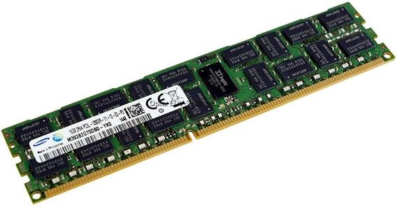 Samsung M393b2g70db0-yk0-16gb Ddr3 1600mhz Memory Module Ecc