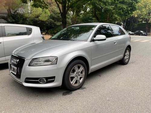 Audi A3 Sportback 1.4 Tsi Mt 3ptas - 2011