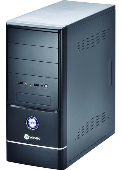 Computador Intel Core I3-6100 Quadcore 3.7ghz, Geforce Gt610