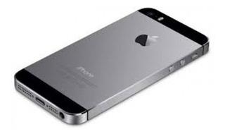 Celular Apple iPhone 5s 16gb Hso Space Gray
