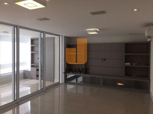 Apartamento Para Venda No Bairro Água Branca Em São Paulo - Cod: Ja12496 - Ja12496