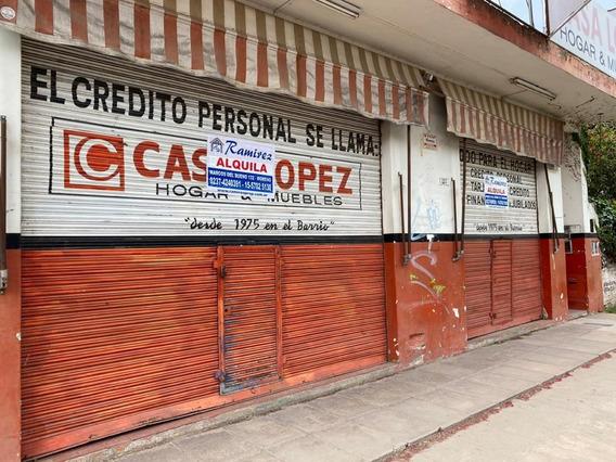 Local En Alquiler 200 M2 - Moreno Norte
