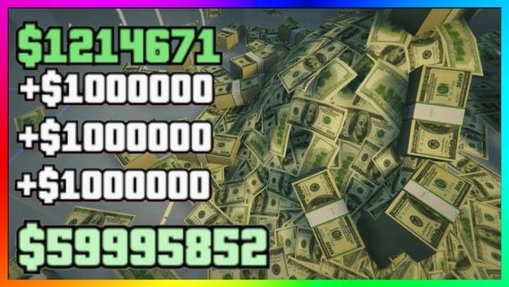 Money Gta Online