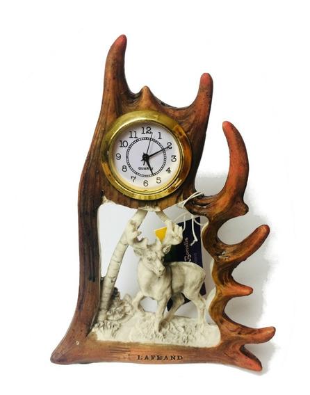 Reloj De Reno