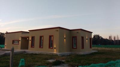 Casa Comarcas De Lujan Barrio Santa Irene