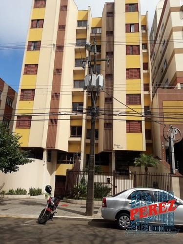 Apartamentos Para Venda - 00713.001