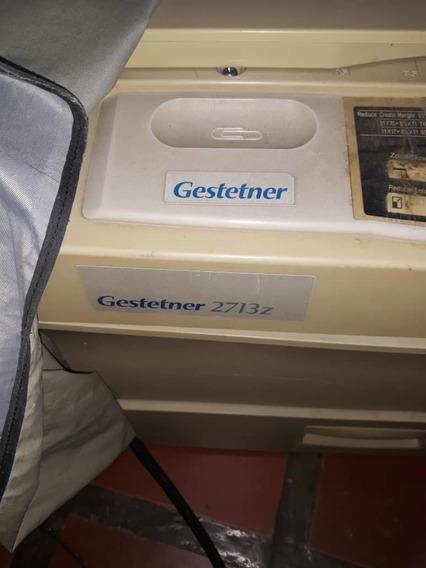 Fotocopiadora Gestetner 2713z