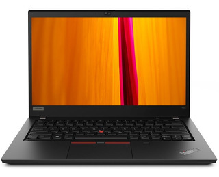 Notebook Lenovo Thinkpad T495 Ryzen 5 16gb Ssd 512gb Win10