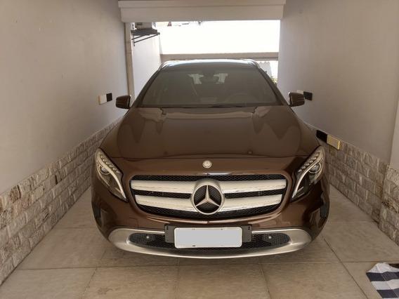 Gla 200 Mercedes Vision 1.6 2015