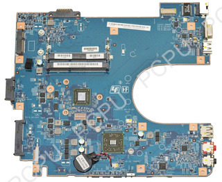 Mother Sony Viao Vpcel22fx Amd W Cpu A1843425a