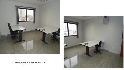 Sala Para Alugar, 36 M² Por R$ 900/mês - Socorro - Mogi Das Cruzes/sp - Sa0039