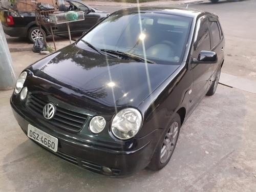 Imagem 1 de 12 de Volkswagen Polo 2006 1.6 Total Flex 5p