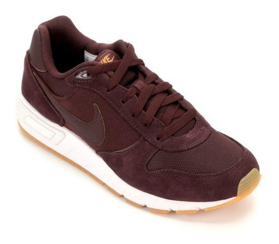 Zapatillas Nike Nightgazer Hombre Originales 644402-204