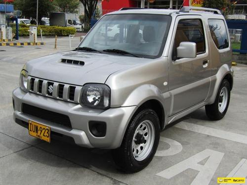 Suzuki Jimny Mt 1.3 4x4