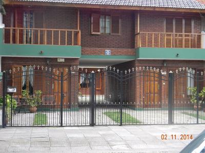 Duplex De 3 Ambientes Y 2 Baños