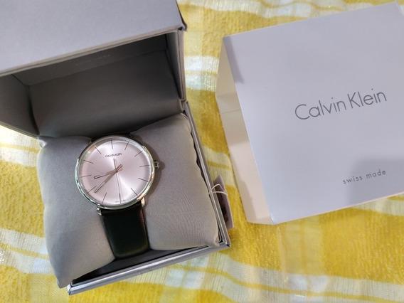 Reloj Calvin Klein Nuevo Original Caballero