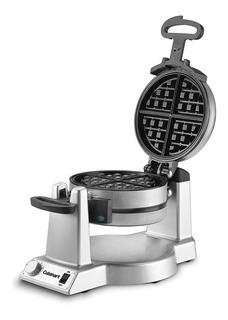Wafflera Doble Cuisinart Waf-f20 Comercial
