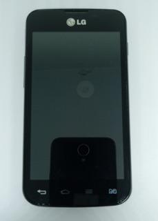 LG Optimus L5 E455f Preto Sem Bateria Sem Carregador