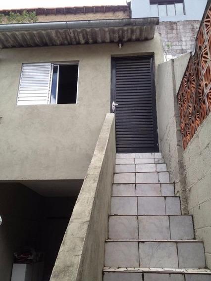 Sobrado Em Jardim América, Taboão Da Serra/sp De 200m² 2 Quartos À Venda Por R$ 350.000,00 - So394584