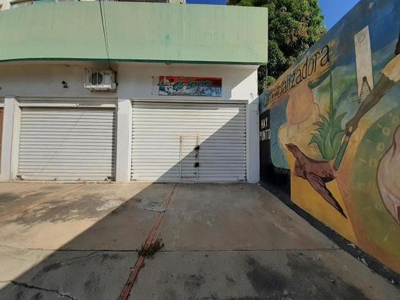 Local En Alquiler Centro Barquisimeto Lara 20-6945