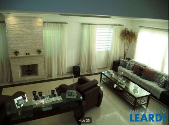Casa Assobradada - Jardim Virginia Bianca - Sp - 529821