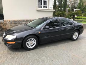 Chrysler 300m 3.5 4p