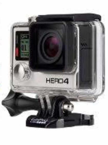 Câmera Gopro Hero Black 4