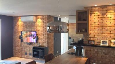 Apartamento Em Jaguaré, São Paulo/sp De 102m² 3 Quartos À Venda Por R$ 895.000,00 - Ap85662