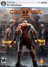 God Of War 1+2 Pc Envio Digital Grátis Por Email