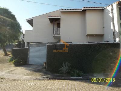 Casa Residencial À Venda No Jardim Tereza, Itatiba/sp - Ca0925