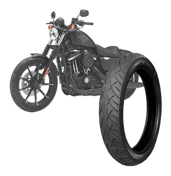 Pneu Moto Iron 883 Technic 100/90-19 57h Dianteiro Iron