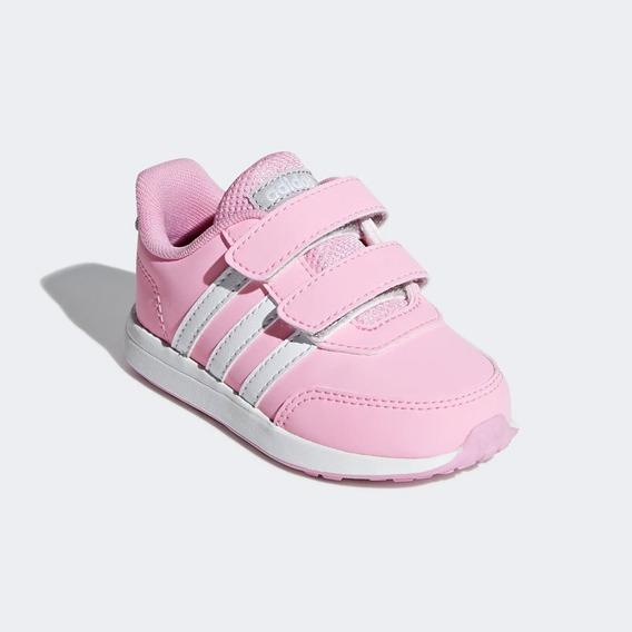 Zapatillas adidas Para Niños Vs Switch 2 Cmf Inf Rosa