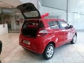 Fiat Mobi 1.0 8v Easy Patentado Sin Rodar Oportunidad (r)
