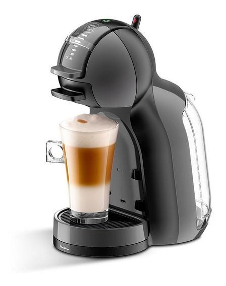 Cafetera Moulinex Expreso Dolce Gusto Pv1208 Mini Me Ne