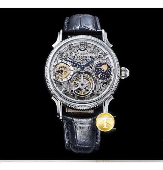 Relógio De Luxo Ref. Pp0236a Sob Encomenda