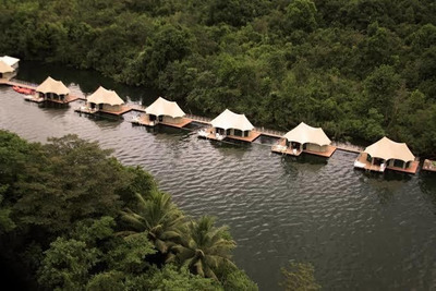 I Am Looking For An Investor Partner Build A Floating Hotel