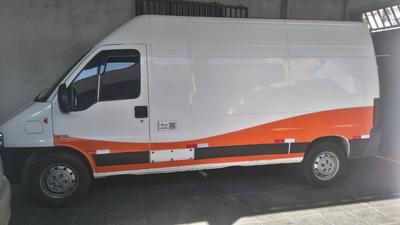 Peugeot Boxer Hdi 2.8 2008/2009