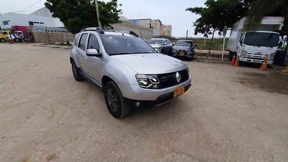 Renault Duster Dynamique 2.0 4x4 - Fry267