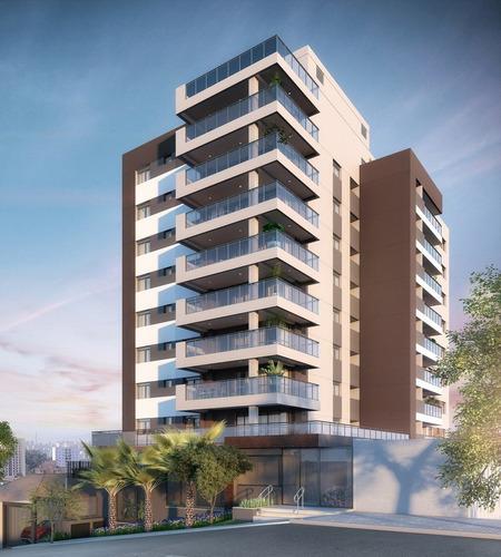Apartamento Residencial Para Venda, Sumaré, São Paulo - Ap6816. - Ap6816-inc