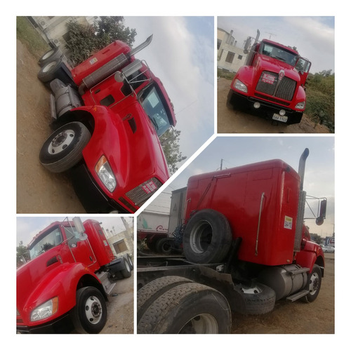 Kenworth T460 Motor 350