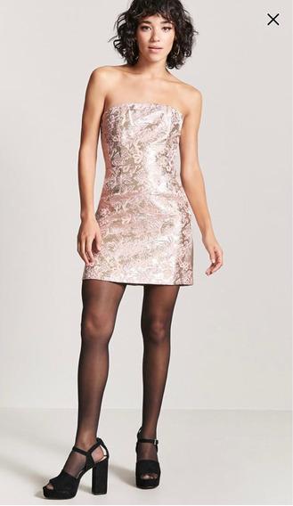 Vestido Mujer Forever 21art 1051