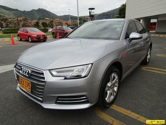 Audi A4 At 2000 T